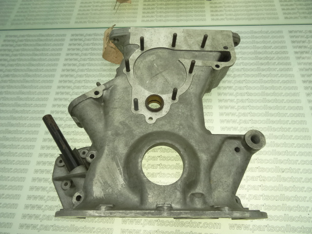 TIMING COVER H.293 mm