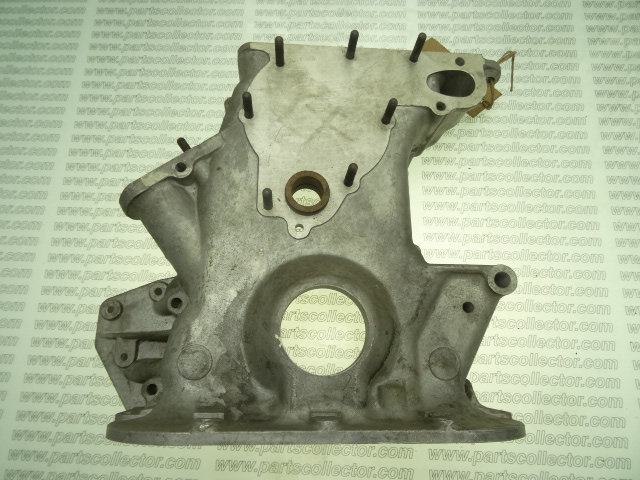 TIMING COVER H.263 mm
