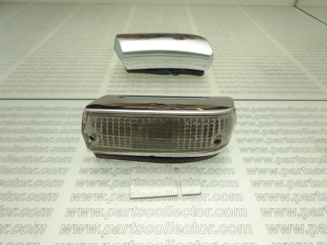 FRONT INDICATOR LIGHT LH