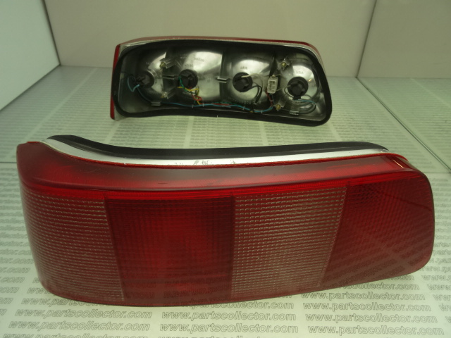 LH TAIL LIGHT