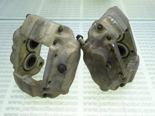 REAR BRAKE CALIPER (PAIR)