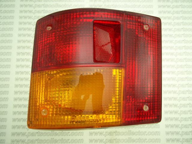 TAIL LIGHT LH