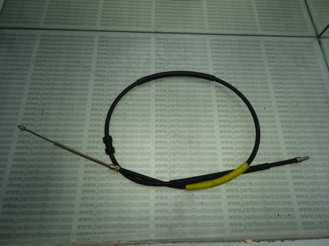 LH HAND BRAKE CABLE