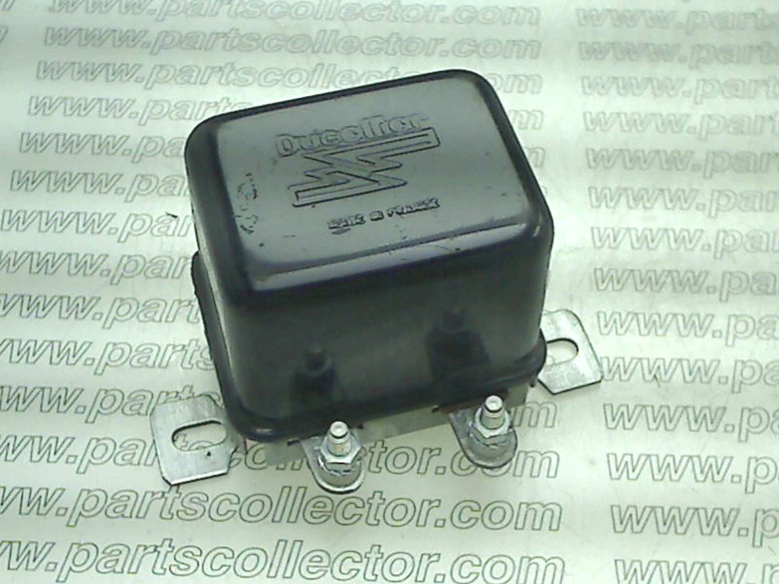 VOLTAGE REGULATOR