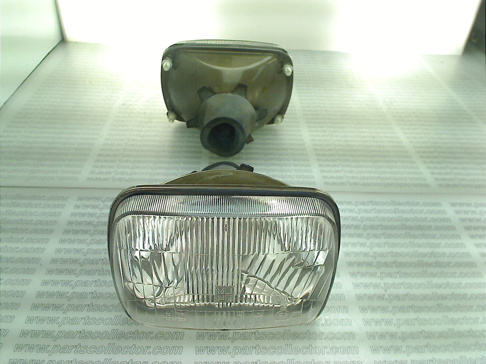 HEADLIGHT H4