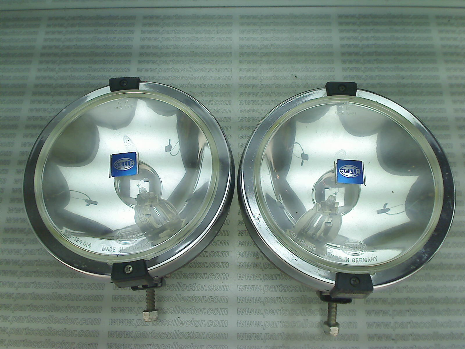 DEEP BEAM LAMPS