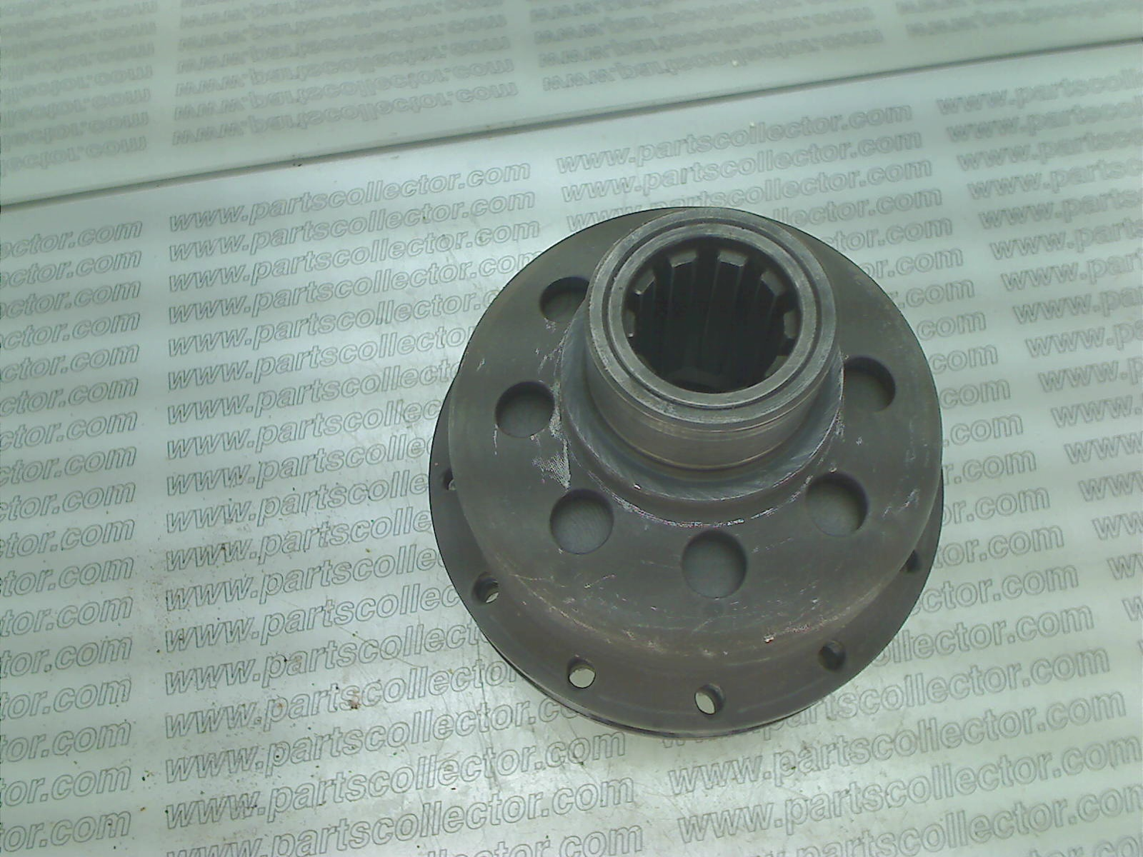 LIMITED SLIP DIFFERENTIAL 30/34 SPLINES
