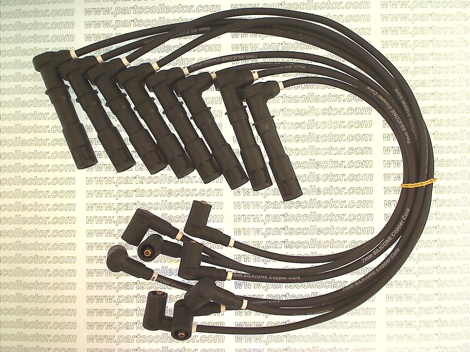 IGNITION WIRING KIT