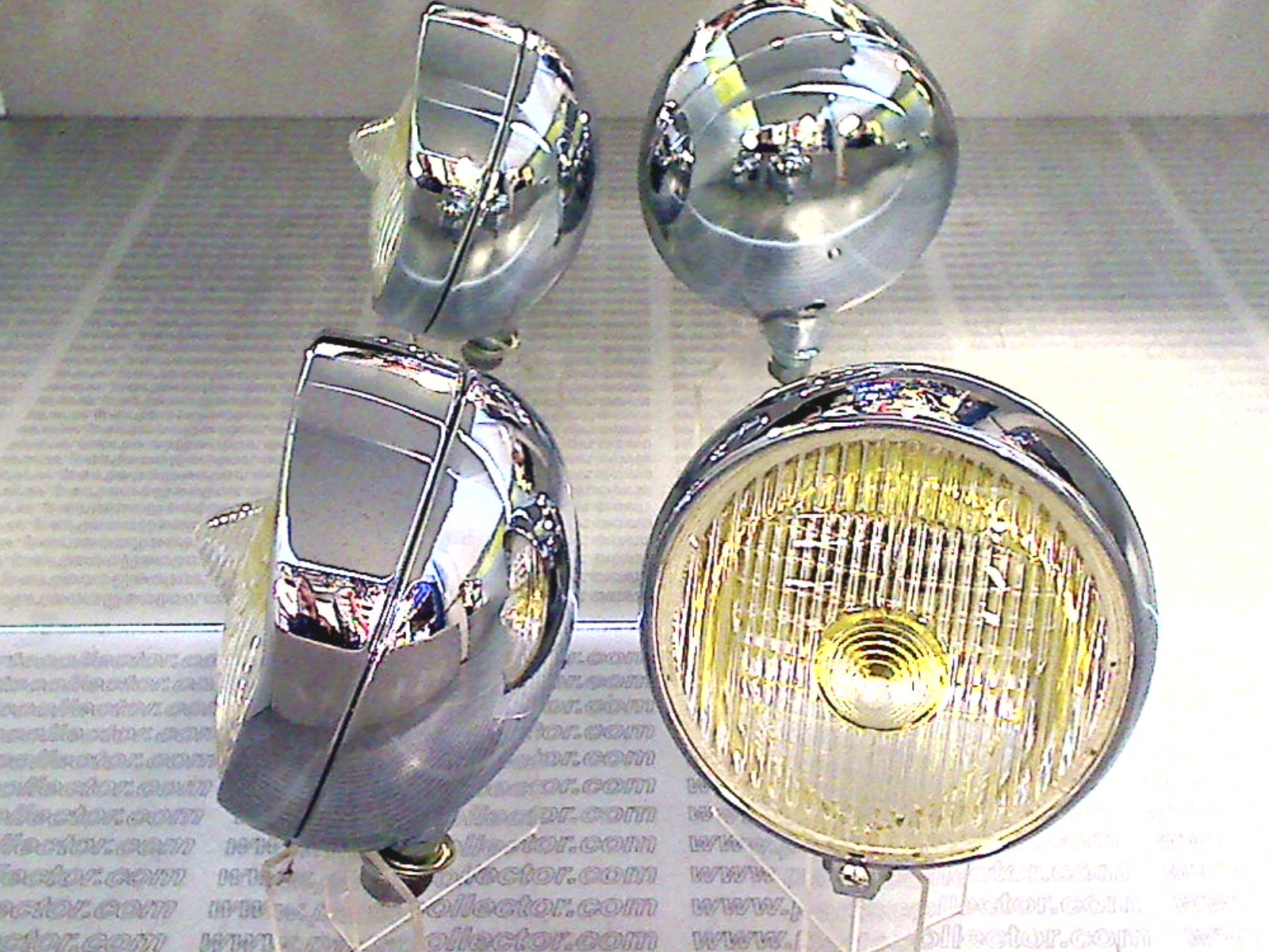 PAIR OF FOG LAMPS