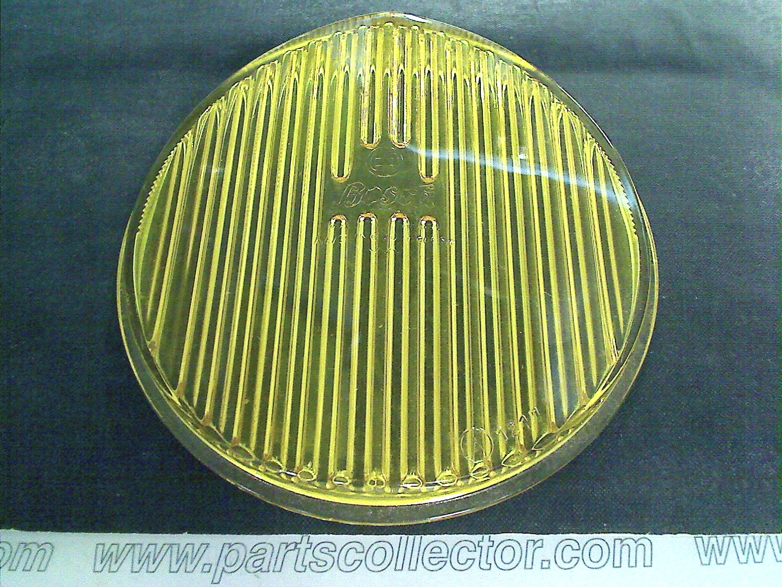 LENS FOR FOG LAMP