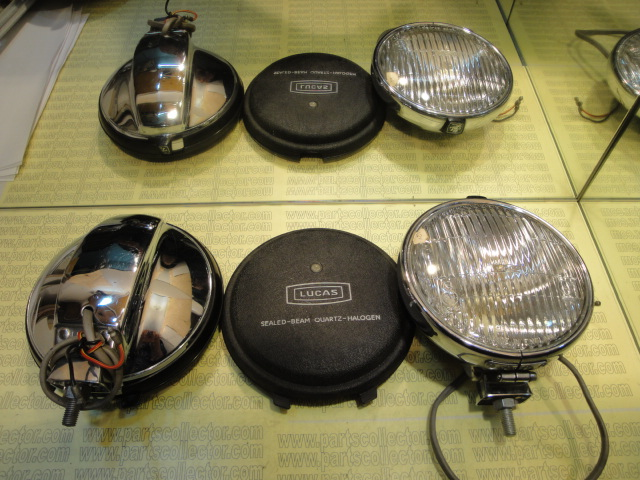 DEEP BEAM HEAD LIGHT