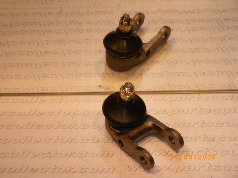 Front suspension lowe ball joint