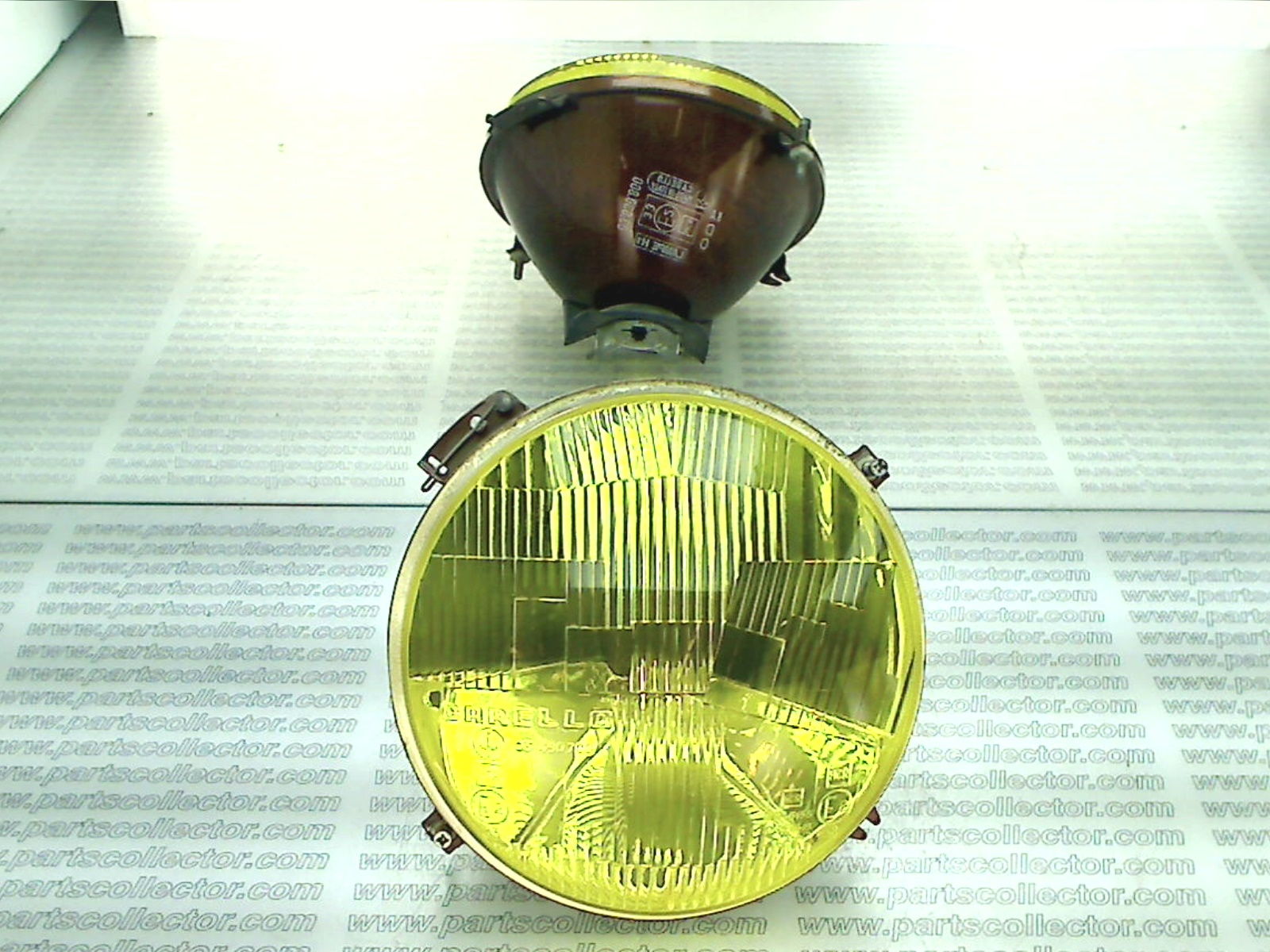 HEADLIGHT H1